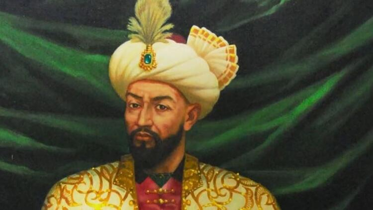 Timur'un Torunu Uluğ Bey